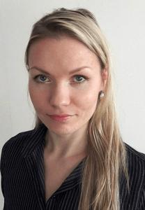 Birgit Kustavus
